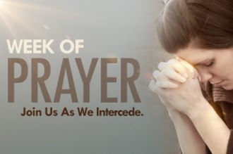 Week of Prayer Video