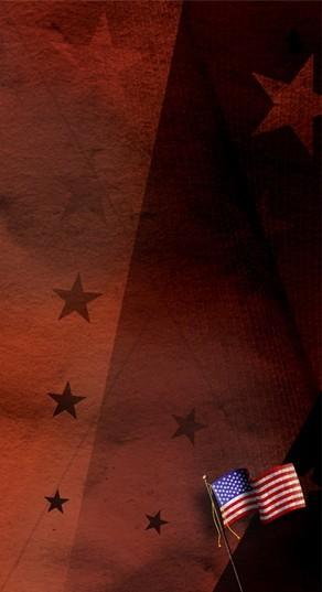 Flag Web Sidebar