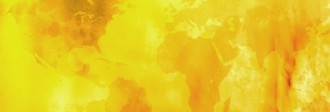 World Map Website Banner
