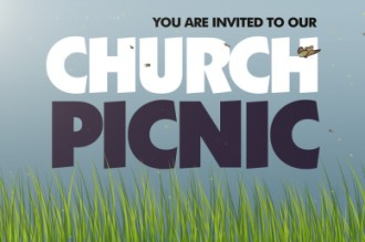 Church Picnic Video