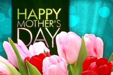 Happy Mothers Day Video Loop