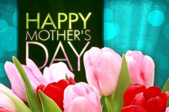 Happy Mothers Day Video Loop