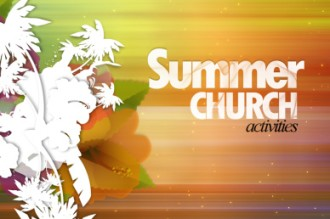 Summer Church Video