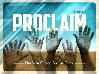 Proclaim PowerPoint