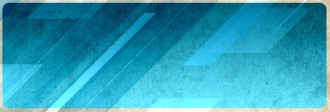 Light Blue Website Banner