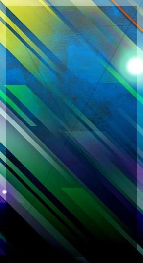 Color Motion Website Sidebar