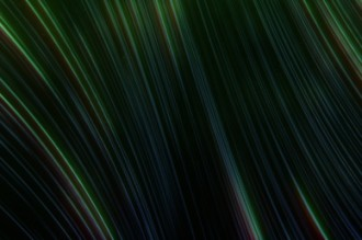 Wavy Fibers Worship Background