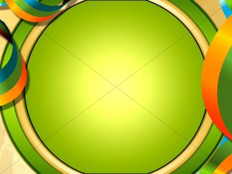 Prayer Circles Worship Background