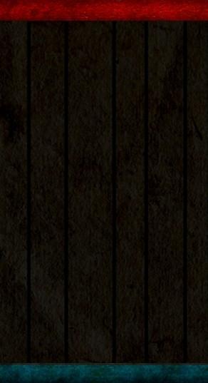 Dark Website Sidebar