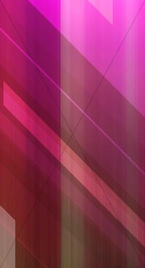 Purple Pink Website Sidebar