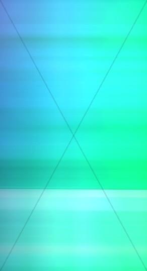 Cool Colors Website Sidebar