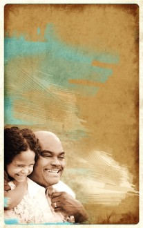 Father's Day Honor Bulletin Cover