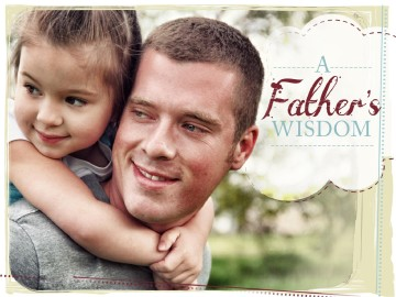 Father's Wisdom PowerPoint