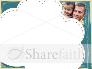 Father Daughter Worship Background