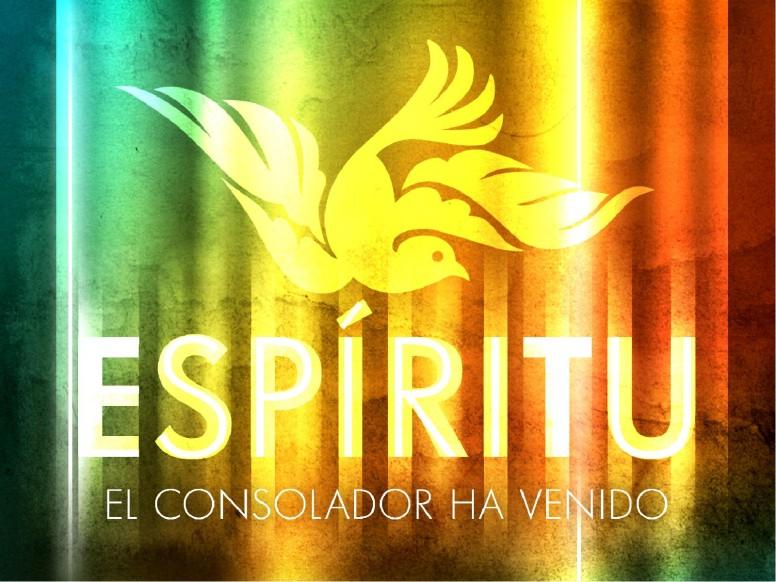Espiritu PowerPoint