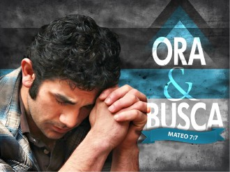 Ora &amp; Busca PowerPoint