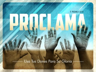 Proclama PowerPoint 