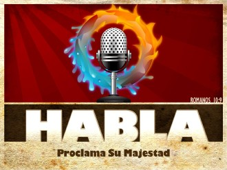 Habla PowerPoint