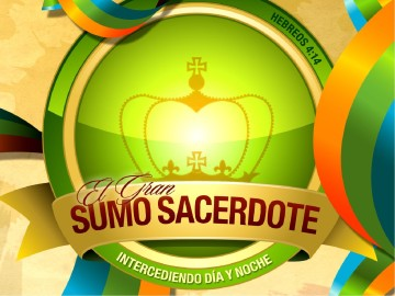 El Gran Sumo Sacerdote PowerPoint