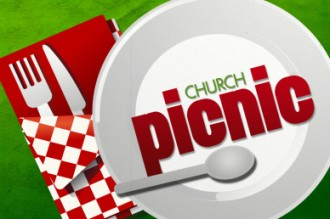 Church Picnic Video Loop