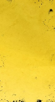 Yellow Website Sidebar