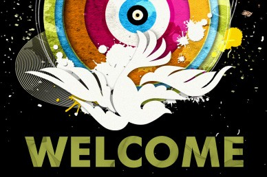 Holy Spirit Welcome Video