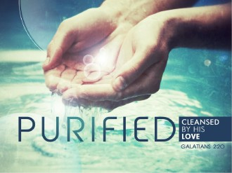 Purified PowerPoint Sermon