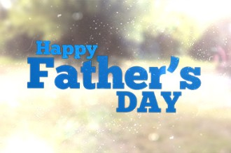 Father's Day Church Video