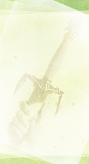 Sword Website Sidebar
