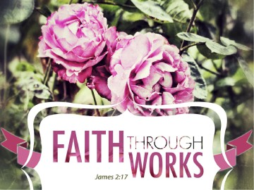Faith and Works PowerPoint