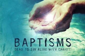 Baptisms Video