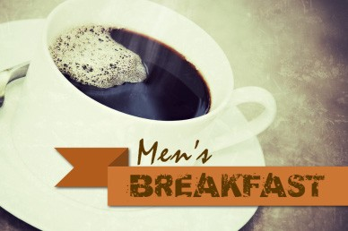 Men's Breakfast Video