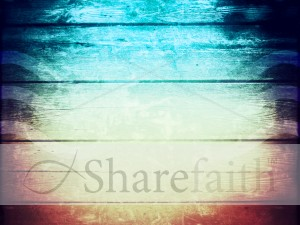 Wood Color Worship Background