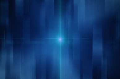 Blue Star Worship Video Loop