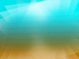 Bright Blue Worship Background
