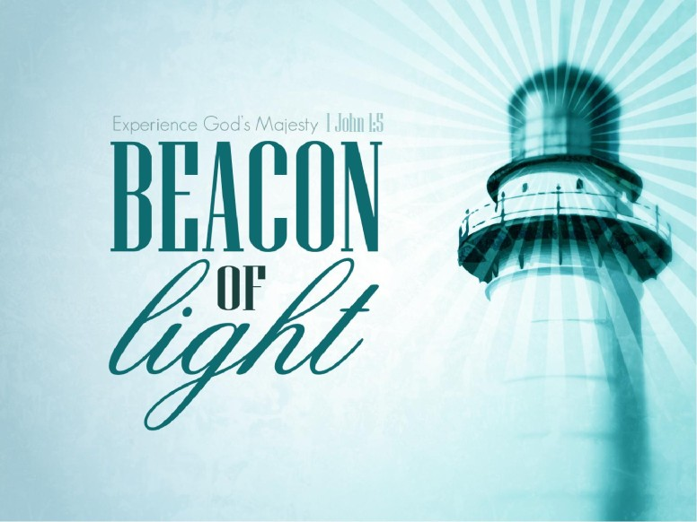 Beacon of Light PowerPoint Sermon