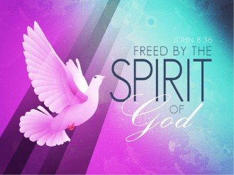 Freed by the Spirit PowerPoint Sermon