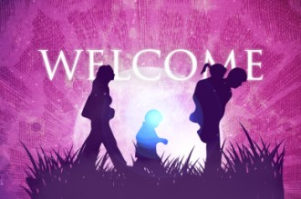 Family Church Welcome Video
