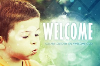 Faith Like a Child Welcome Video
