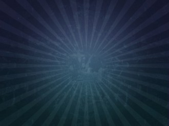 Blue Rays Worship Background Template