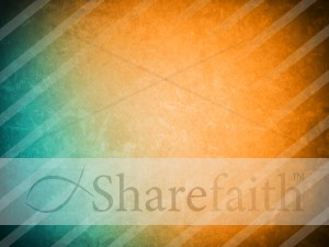 Colorful Bars Worship Background