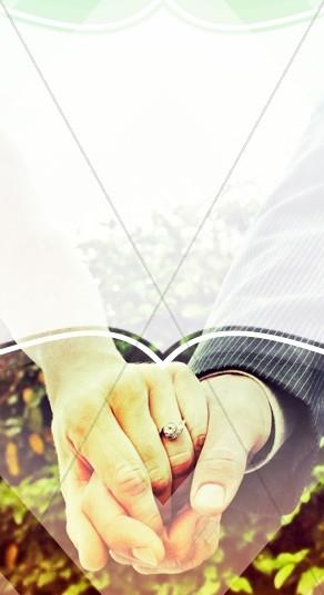 Divine Marriage Website Sidebar