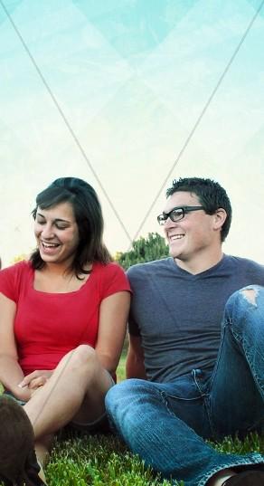 Fellowship Website Sidebar