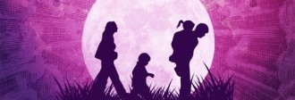 Family Website Banner