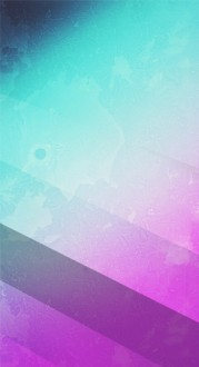 Fresh Colors Website Sidebar