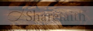 Peace Like a River Website Banner