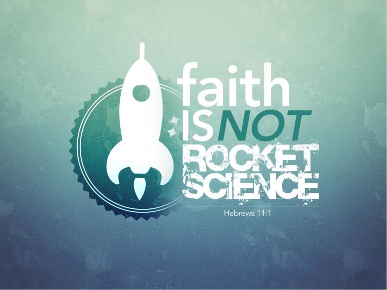 True Faith PowerPoint