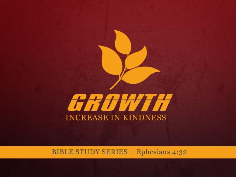 Growth PowerPoint Sermon