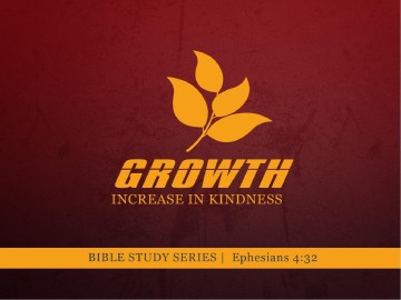 Growth PowerPoint Sermon