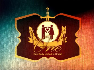 Unity in Christ PowerPoint Sermon